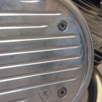 1996 Titan Motorcycle Co. Gecko, 14