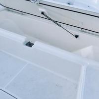 2012 Boston Whaler 210 Montauk, 12