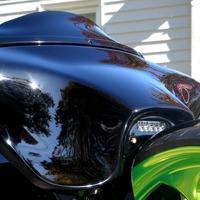 "2011 Custom 30"" Harley Davidson Electra Glide Ultra Limited Electra Glide Ultra Limited., 8"