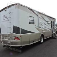 2006 Coachmen Epic 3480 DS, 3