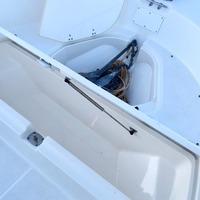 2012 Boston Whaler 210 Montauk, 11