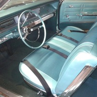 1966 Chevrolet Sport coupe, 2