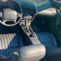 2000 Chevrolet Camaro Convertable SS, 9