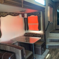 2016 KEYSTONE 5TH WHEEL COUGAR 288RLS, 11