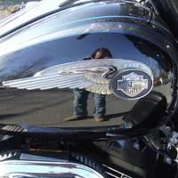 2013 Harley-Davidson ultra classic cvo anniversary, 4