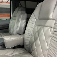 2013 FORD F650 CREW CAB 4X4 DUALLY CUSTOM, 5