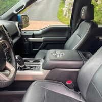 2017 Ford F150 Lariat Shelby 750, 9