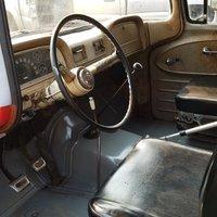 1963 Chevrolet C30 Flatbed, 1