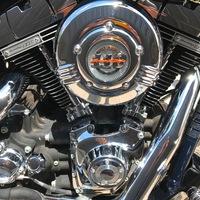 2007 Harley-Davidson Dyna, 7