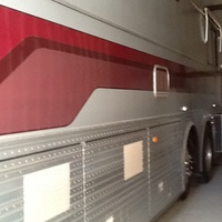 1989 Eagle by Country Coach 15 Custom, 1