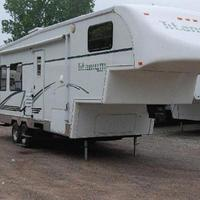 2003 Glendale Titanium 29E34RL As Manufactured, 0