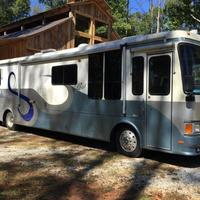 1995 Beaver Patriot Thuder, 11