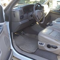 2000 Ford Excursion, 2