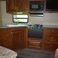 2015 Keystone Laredo 240mk, 6