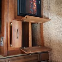 2013 Heartland Bighorn 3585RL, 18