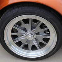 2020 Backdraft Shelby Cobra 1965 Replica Roadster, 4