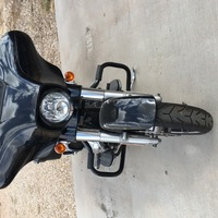2015 Harley Davidson FLHXS Streetglide Special, 1