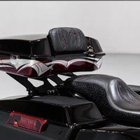 2011 Harley-Davidson FLHX Street Glide, 15