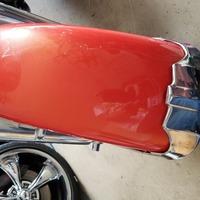 1956 Harley-Davidson Panhead, 5