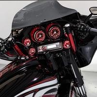 2011 Harley-Davidson FLHX Street Glide, 6