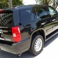 2008 Chevrolet Tahoe Hybrid Sport Utility 4-Door, 3