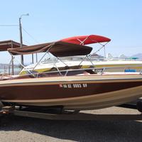 1980 Emerson Sea Rayder 185, 7