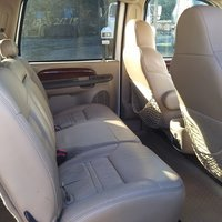 2000 Ford Excursion, 4