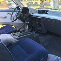 1984 Toyota Passenger Van LE, 7