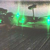 2016 G3 Boats Sportsman 17 Camo, 16