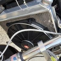 1994 Harley-Davidson Custom V8 Trike, 8