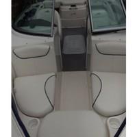 2008 Monterey  Bowrider MERCRUISER!! TRAILER INCLUDED!! 180FS, 2