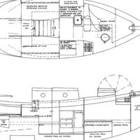 1995 Sam L Morse Falmouth Cutter, 21