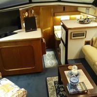 1989 Carver Yachts 3807 Aft Cabin, 6