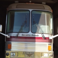 1989 Eagle by Country Coach 15 Custom, 0