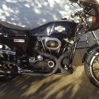 1978 Harley-Davidson XLCR 1000, 0