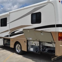 2005 Holiday Rambler Admiral 33PBD, 9