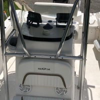 2008 Sea Fox 216C Center Console, 17