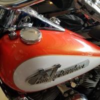 1956 Harley-Davidson Panhead, 2