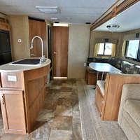 2016 Coachman Apex Ultra Lite 269RBSS, 1
