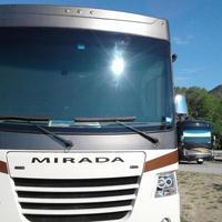 2018 Coachmen Mirada 31fw 31FW, 17