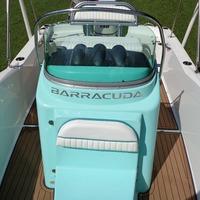 2017 Barracuda 188CCR, 26