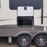 2017 Keystone Montana 3921FB, 2