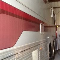 1989 Eagle by Country Coach 15 Custom, 4