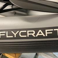 2019 Flycraft Stealth, 2