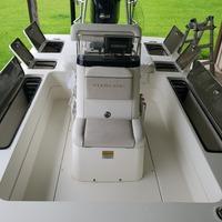 2012 Sterling 220XS, 6