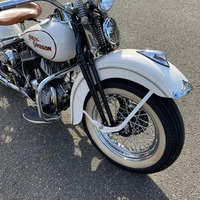 1944 Harley  Davidson Flathead, 0