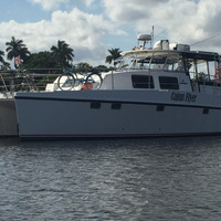 2004 Endeavour Powercat, 5