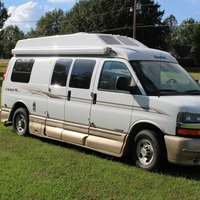 2005 Roadtrek 190 veritile, 0