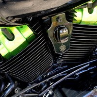 "2011 Custom 30"" Harley Davidson Electra Glide Ultra Limited Electra Glide Ultra Limited., 9"