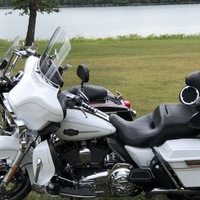 2012 Harley-Davidson Electra Glide Ultra Classic, 5